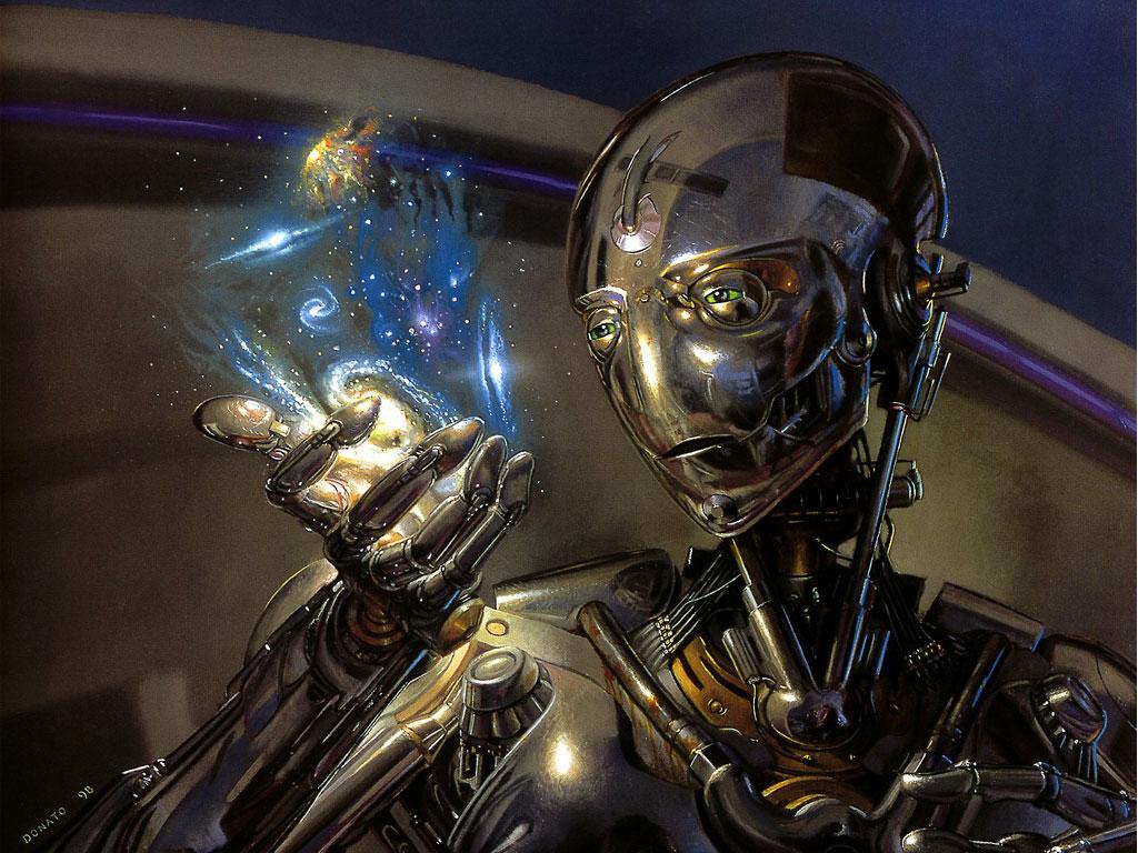 Omul cyborg