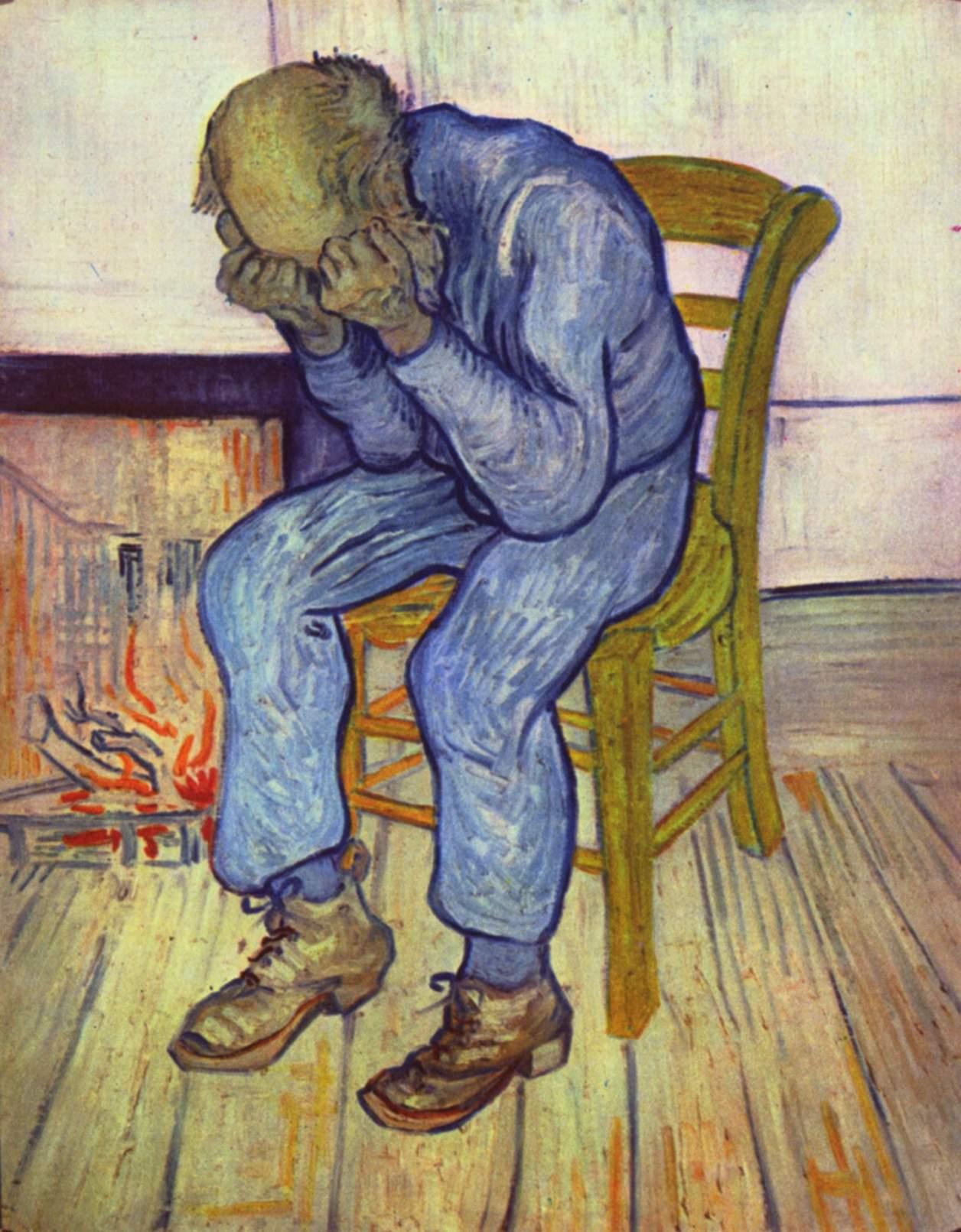 Van Gogh, o personalitate bipolara