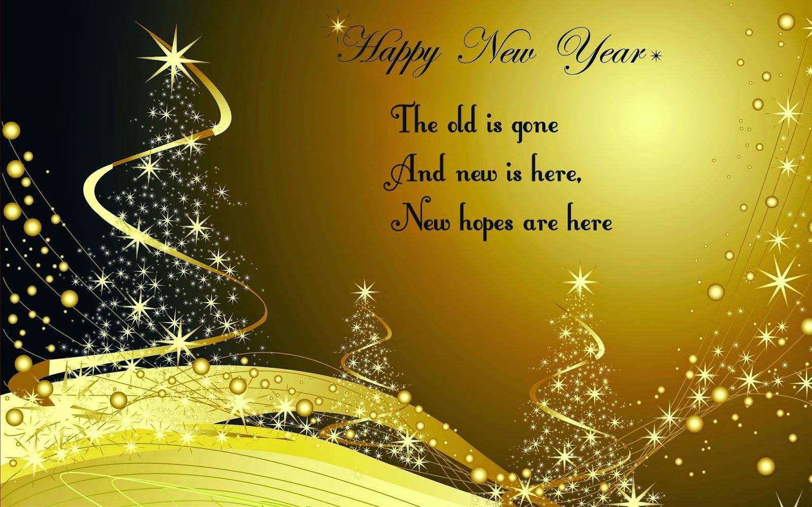 Anul Nou 2018, un nou drum