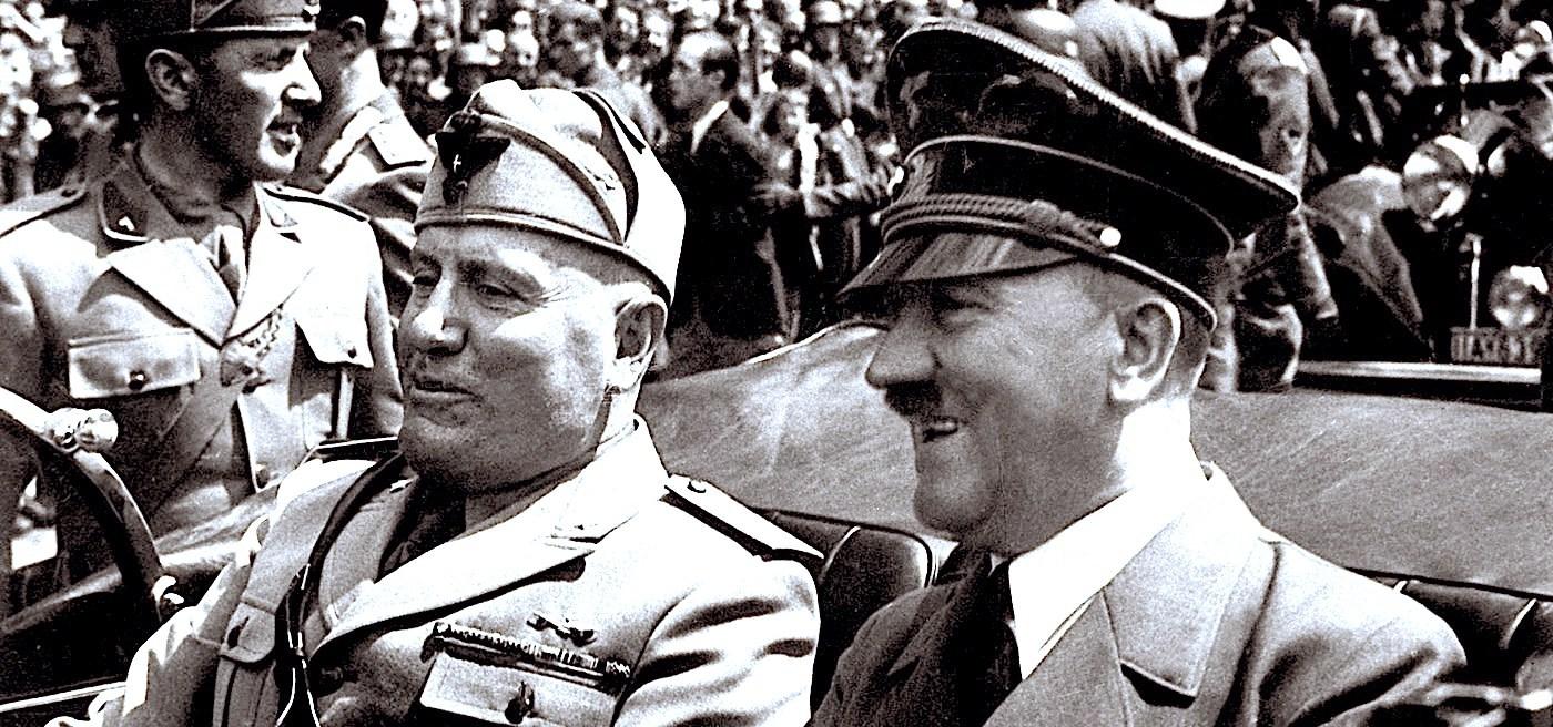 Fascismul