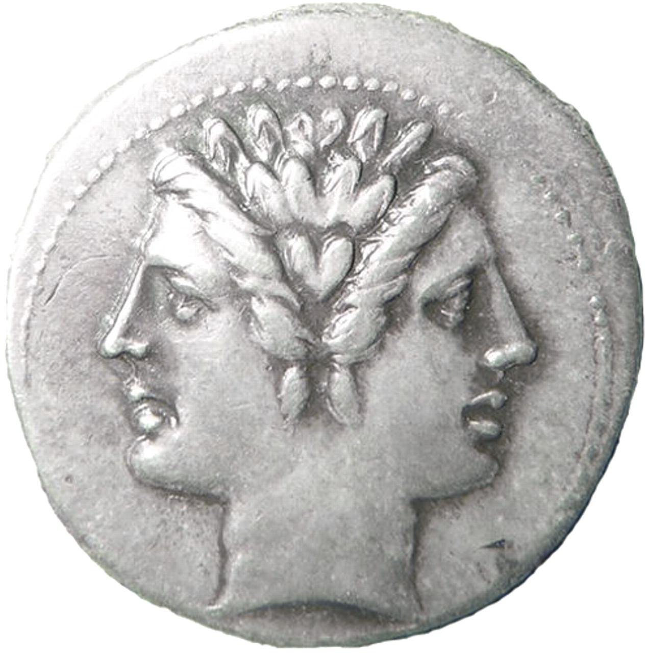 Ianus cu doua feţe