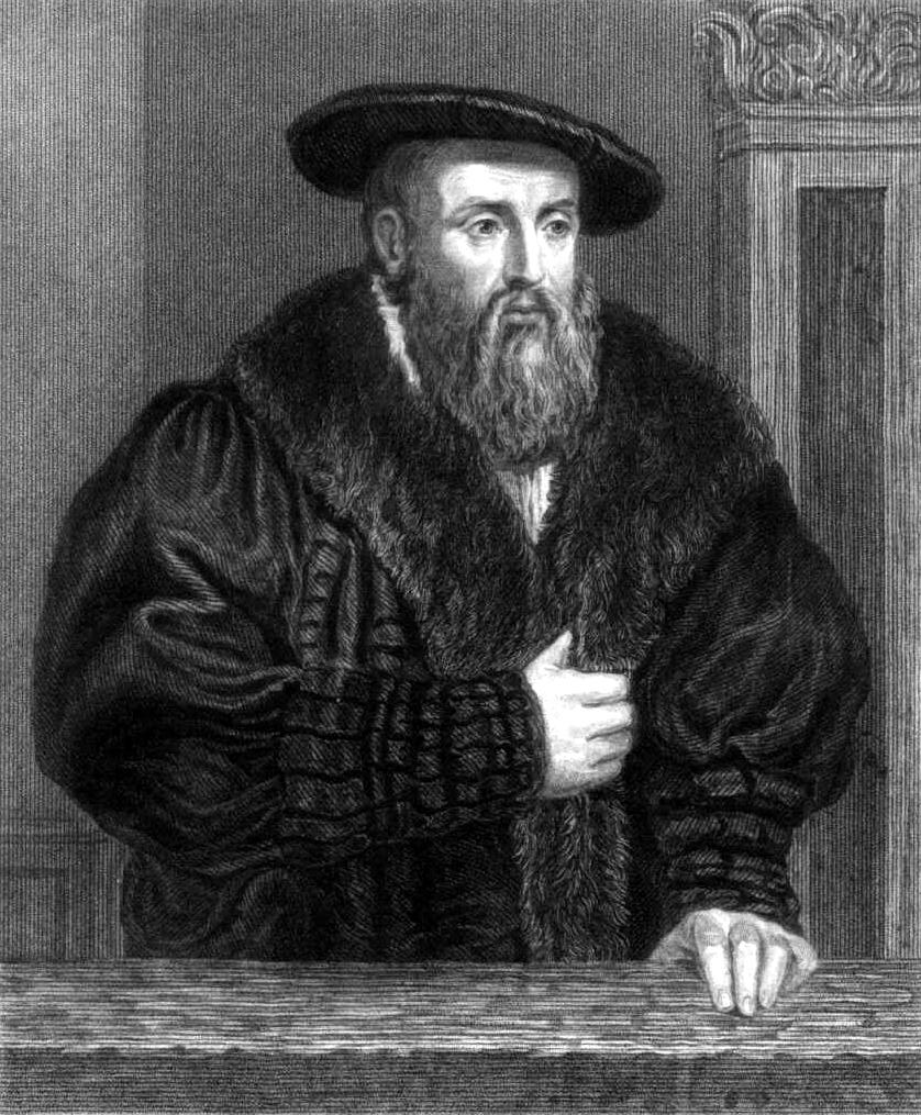 Johannes Kepler1