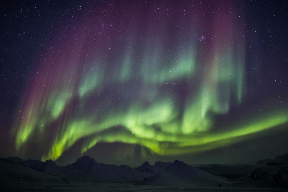 Laponia, mai mult decat Mos Craciun