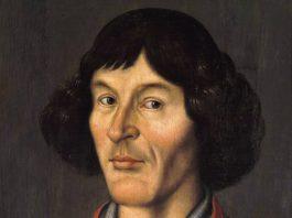 Nicolaus Copernic