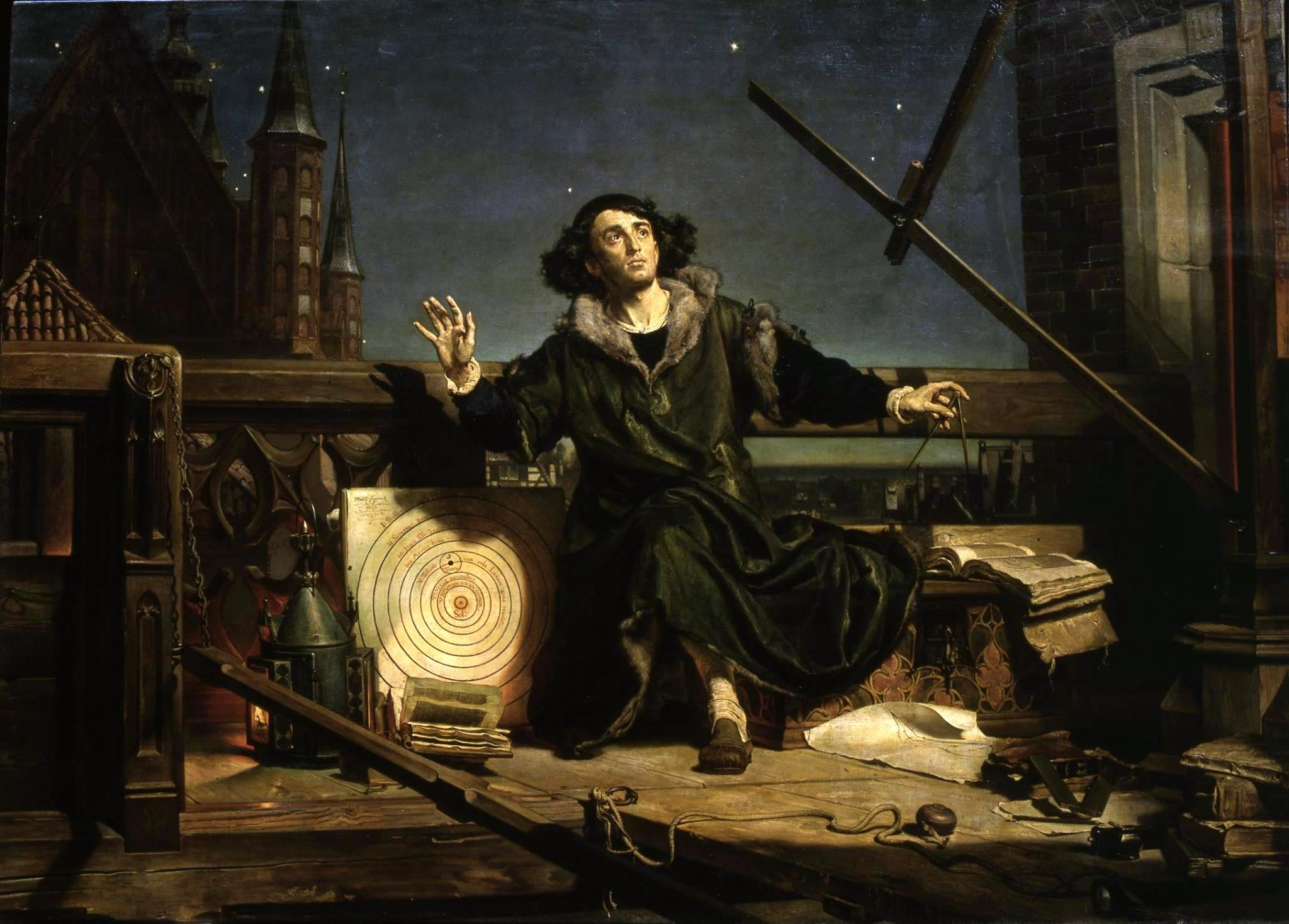 Nicolaus Copernic1