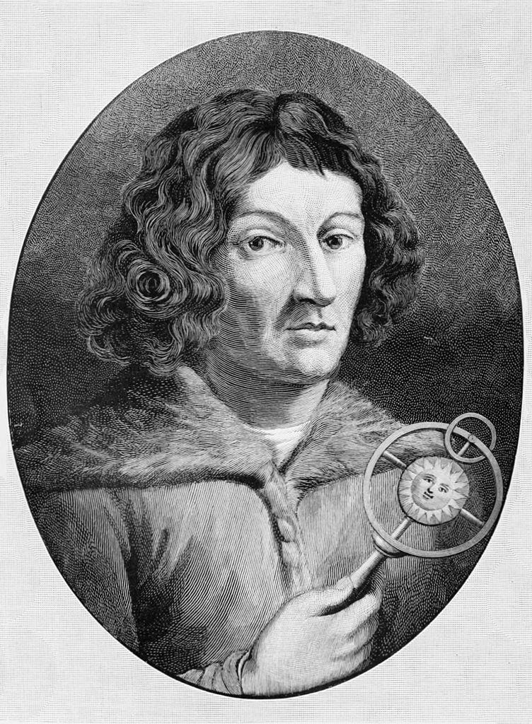 Nicolaus Copernic11