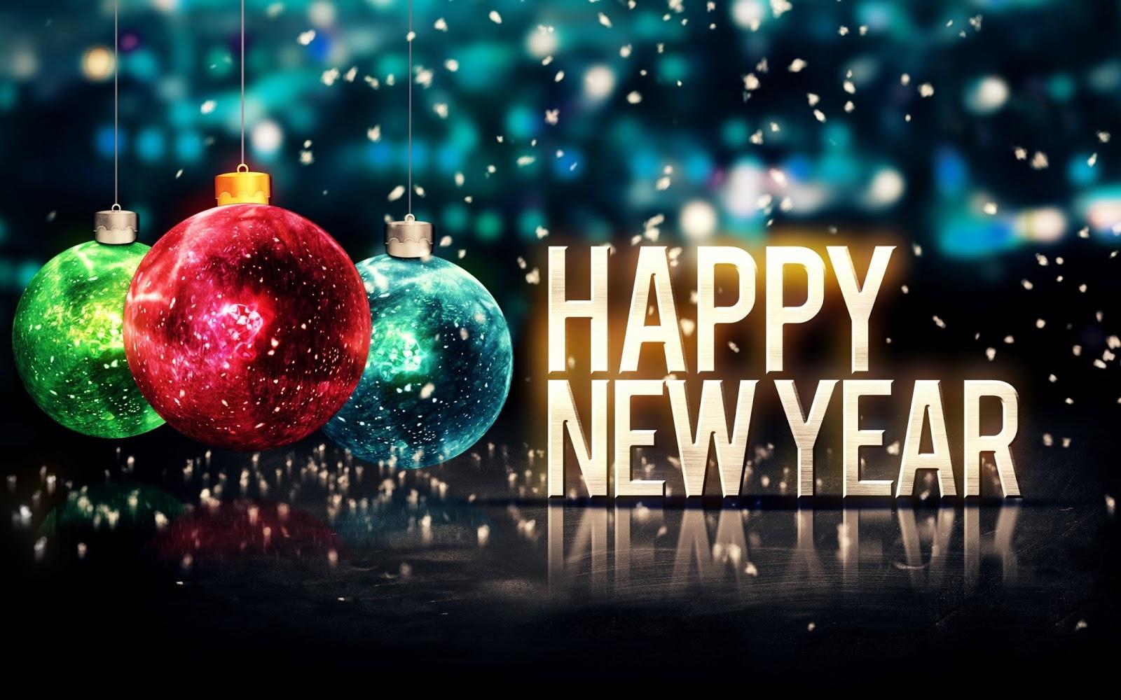 Noaptea de Anul Nou 2018