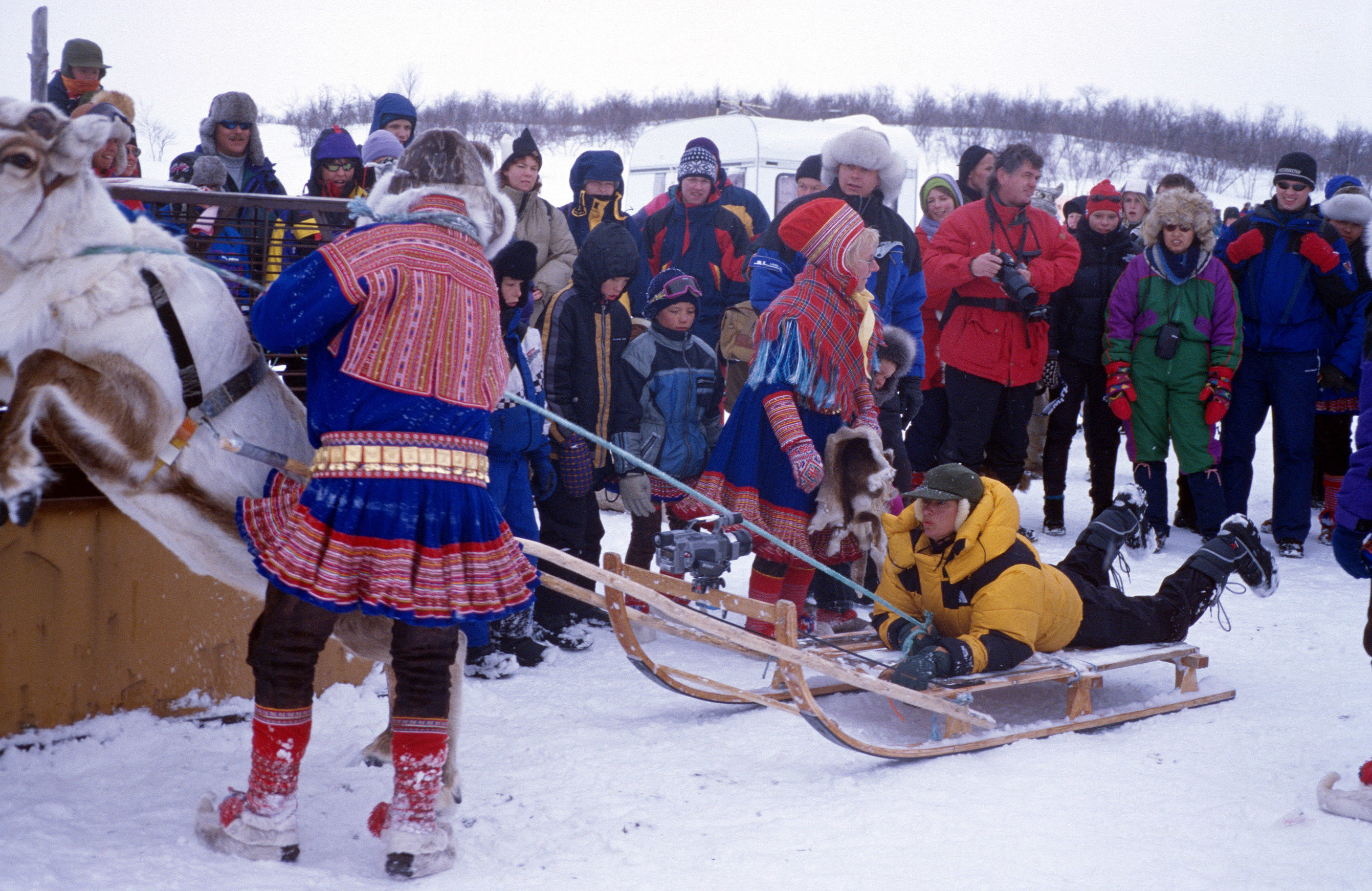 Poporul sami