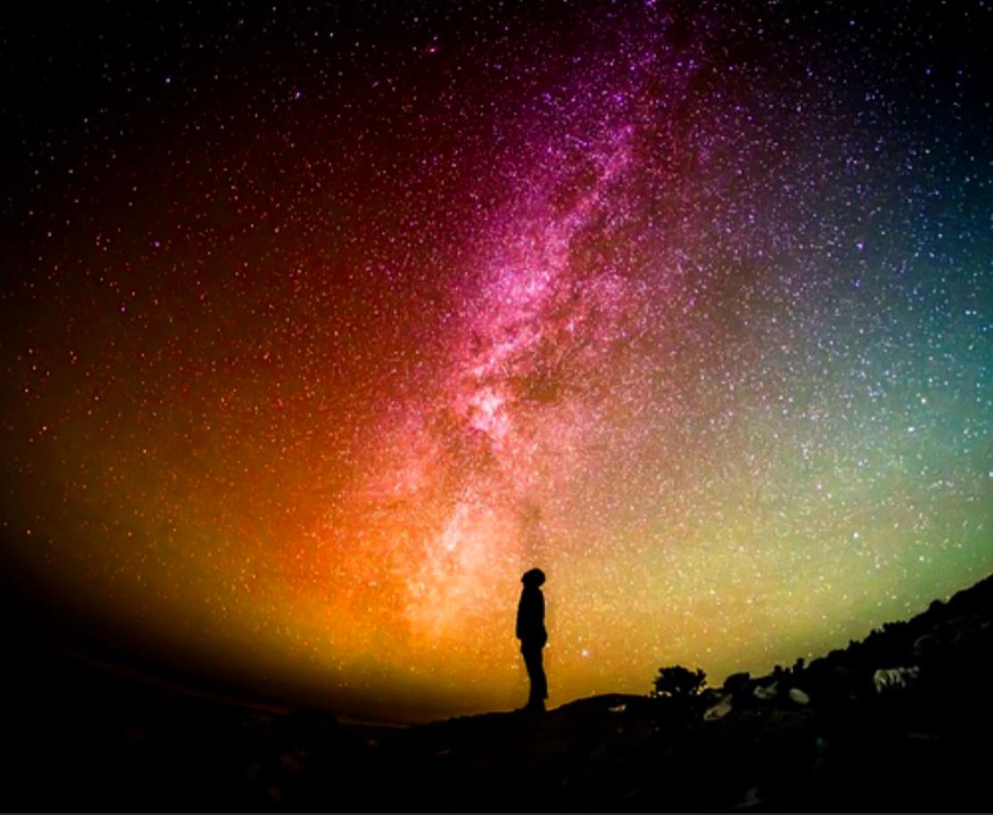 Universul mintii noastre face totul posibil