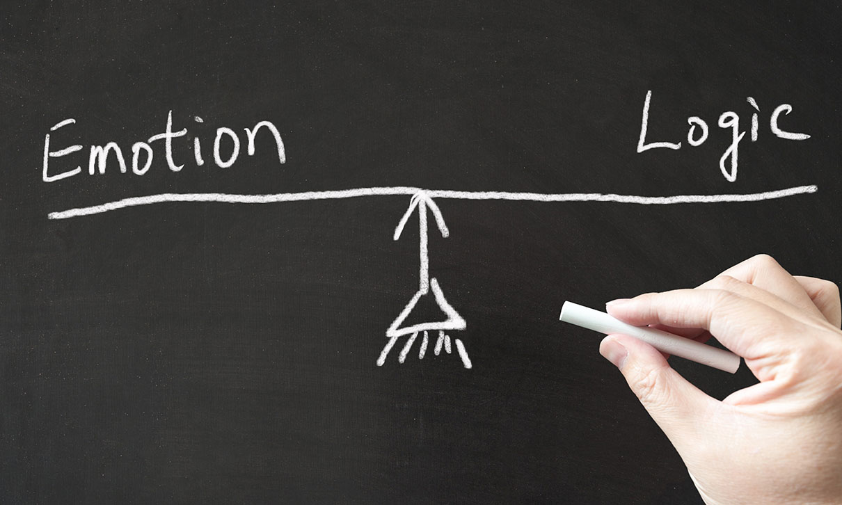 Biasul cognitiv si luarea deciziilor