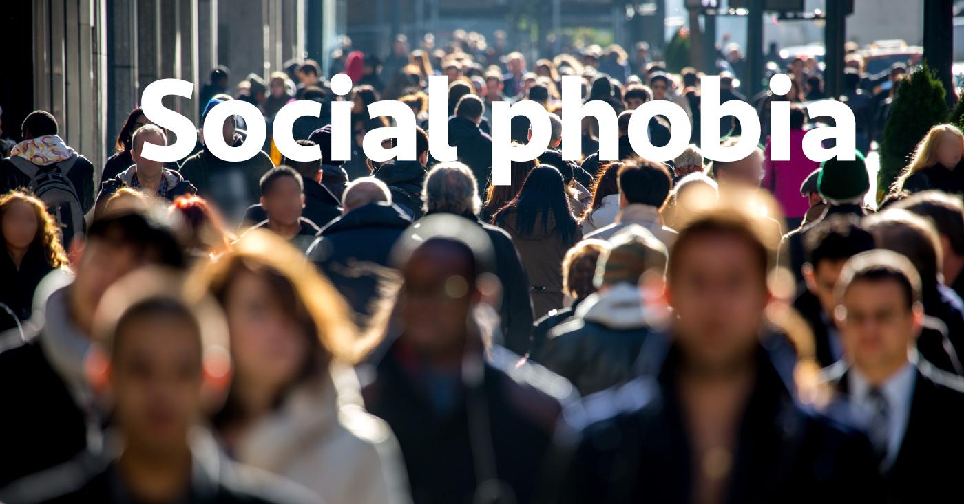 Fobiile sociale si cauzele lor
