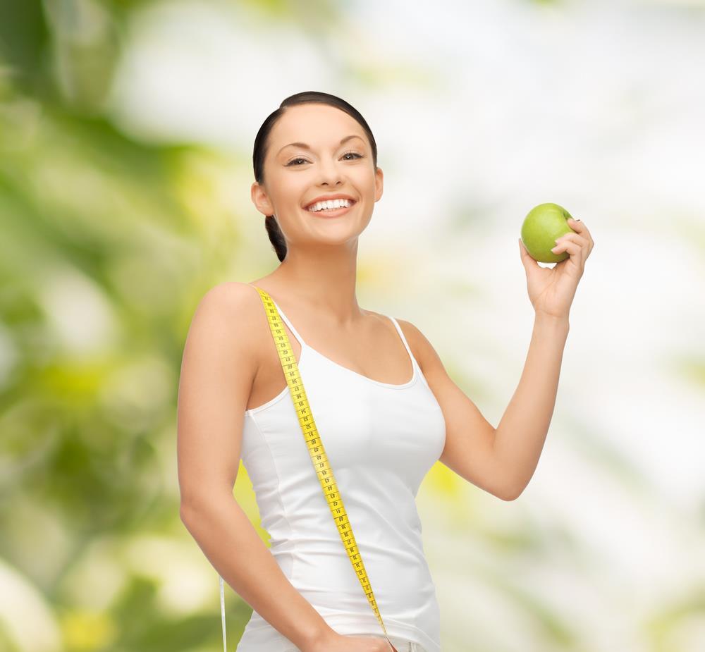 Nutriţia sănătoasă, fructele si legumele