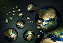 Lumea noastra si multiversul