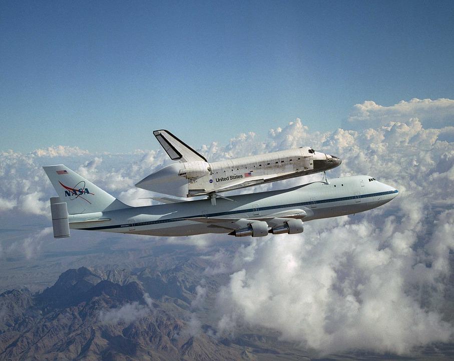 NASA, proiecte aeronautice