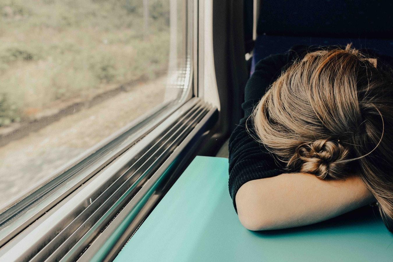 Sindromul burnout, intre epuizare si dorinta de fericire