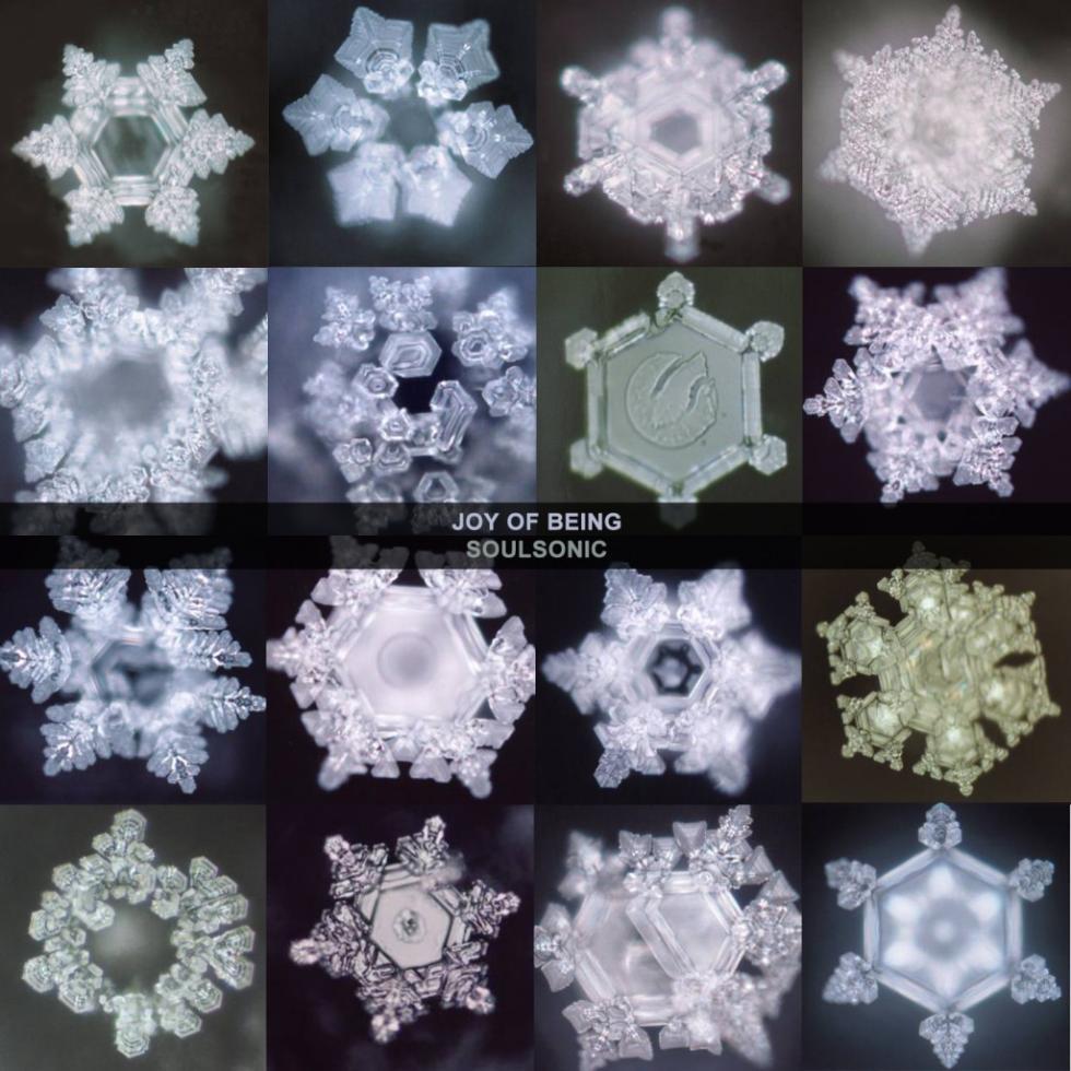 Masaru Emoto, cristalizarea apei sub amprenta energiilor benefice