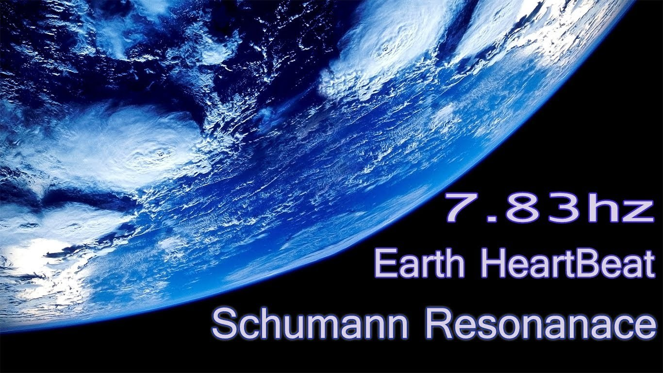 Rezonanţa Shumann