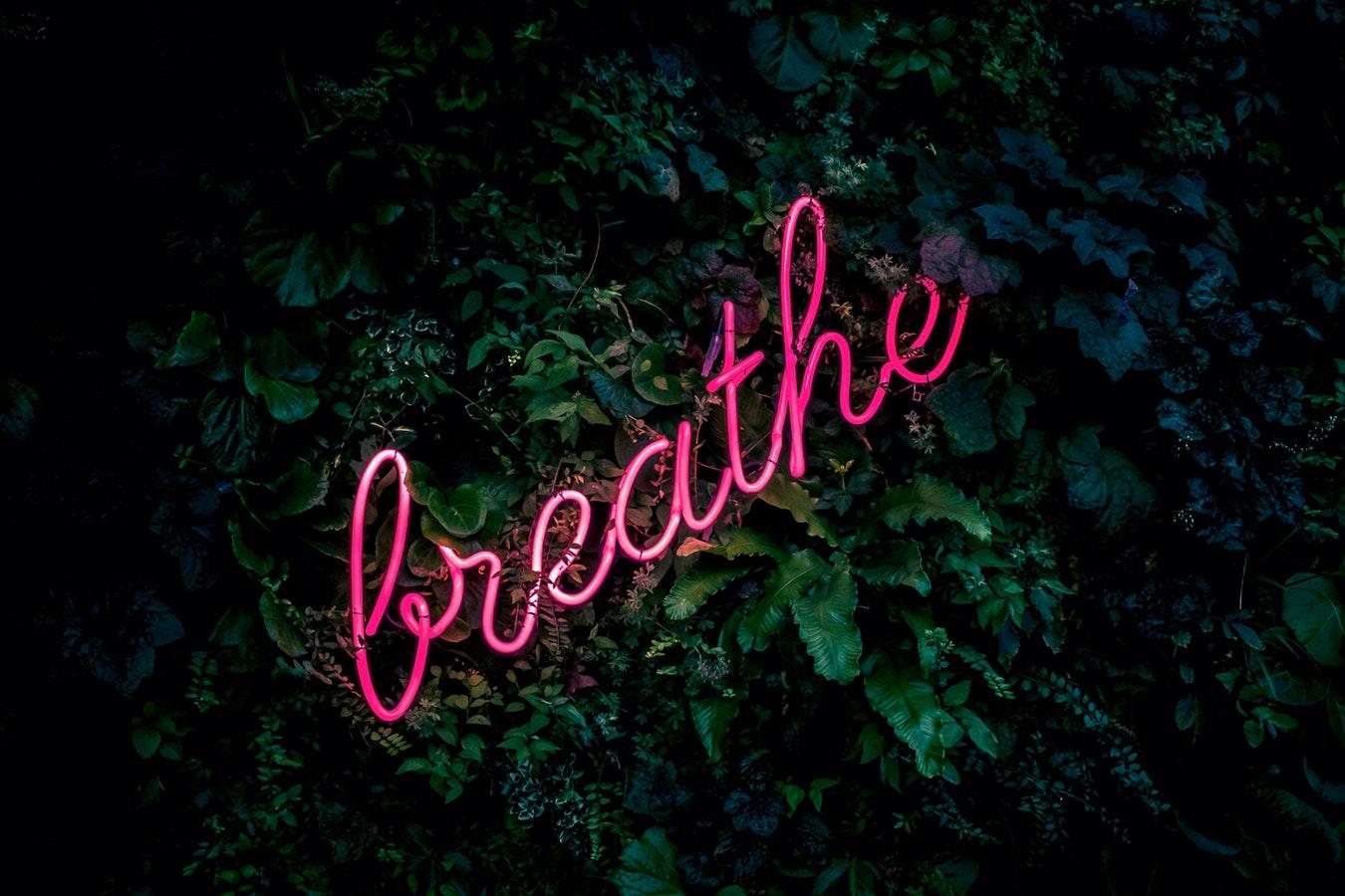 Spune-mi cum respiri, ca să-ţi spun cât de sănătos eşti