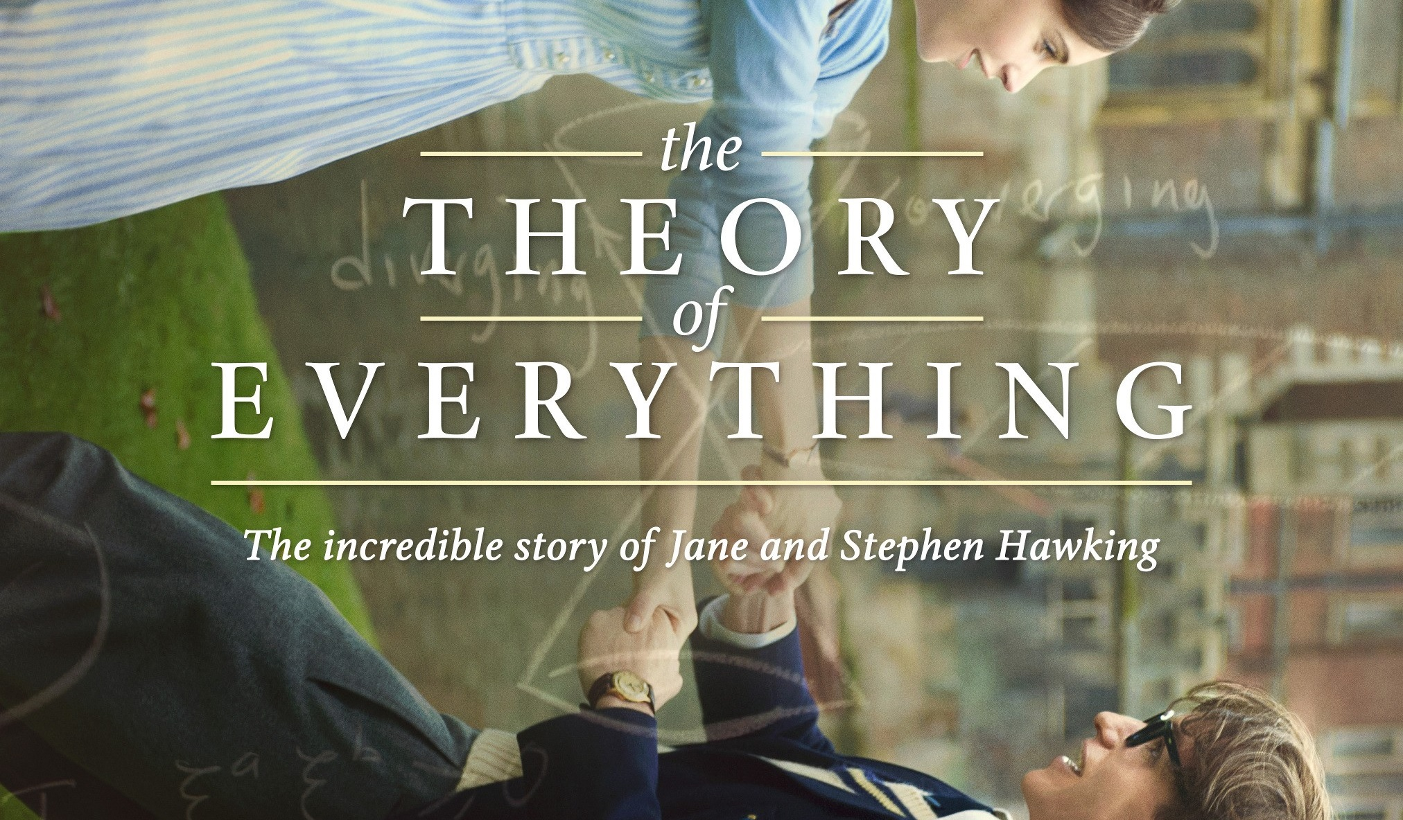 Theory of everything, film dedicat lui Stephen Hawking