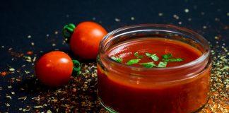 Ketchup, originea şi istoria cuvântului