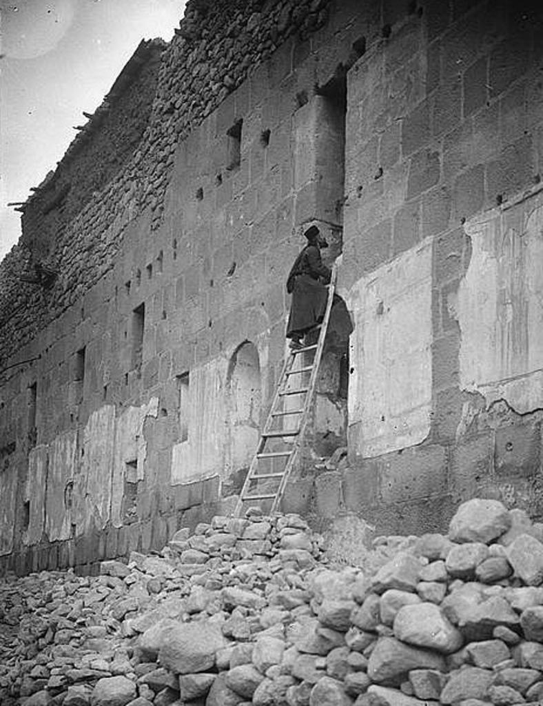 Mănăstirea Sfânta Ecaterina din Sinai, cea mai veche mănăstire creştină