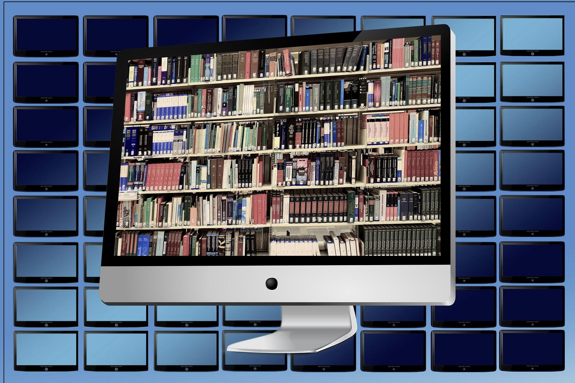 Palimpsest, palimtext si bibliotecile virtuale