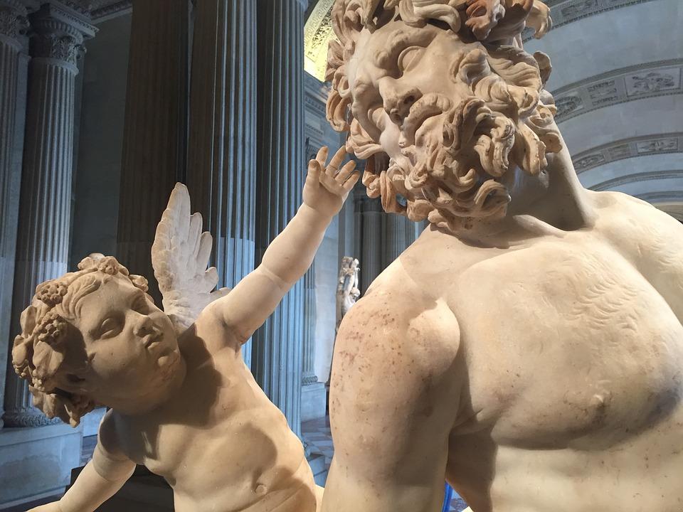 Platon, Banchetul sau Despre iubire, Eros