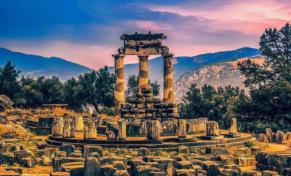 Cunoaşte-te pe tine însuţi, Gnothi seauton, Nosce te ipsum, Oracolul din Delphi
