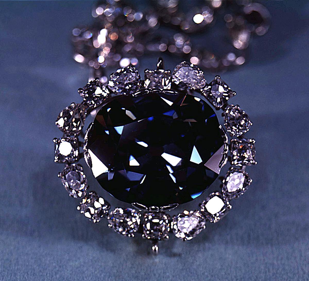 Diamantul si iluzia fericirii