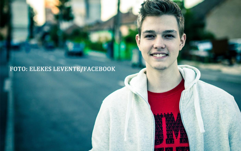 Levi Elekes