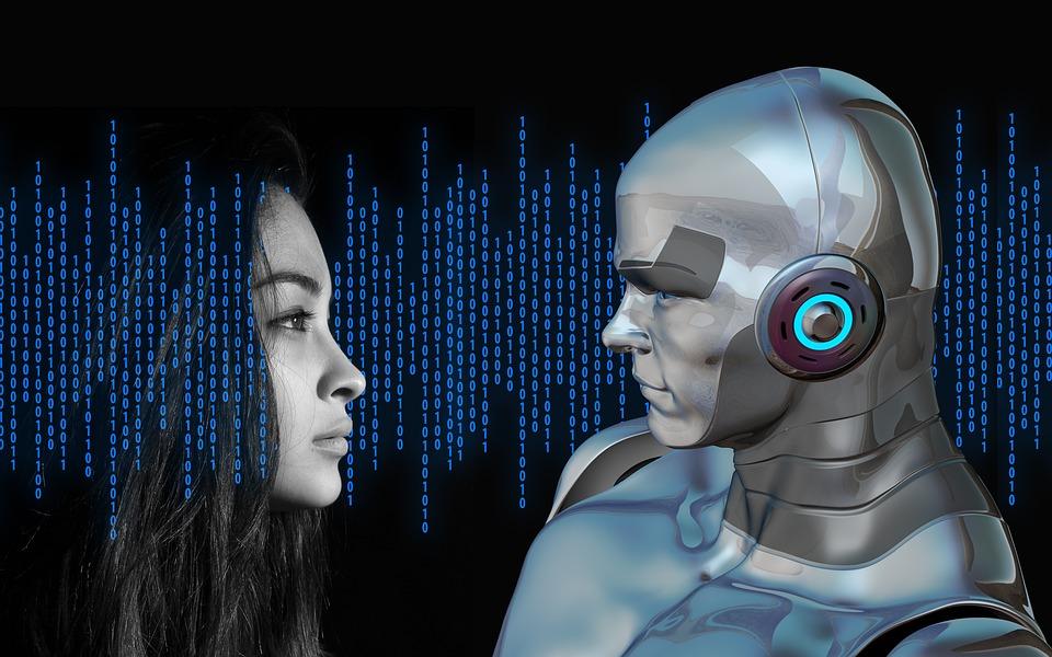 Transumanismul, Om si cyborg