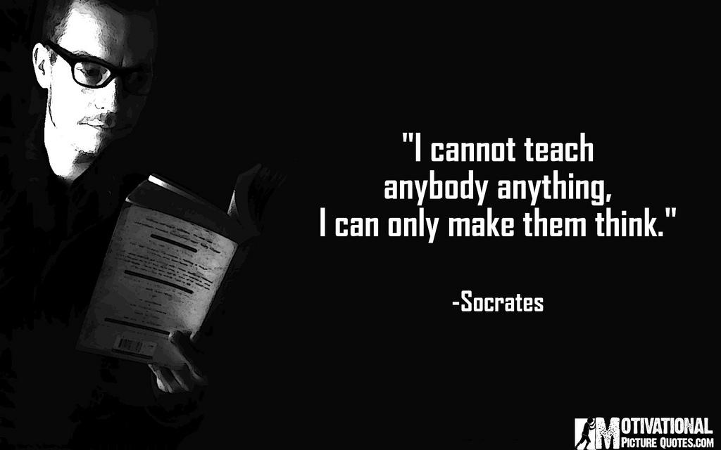 Socrate, metoda euristica