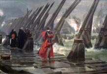 Eminenţa cenuşie, sensul şi originea expresiei, Cardinalul Richelieu