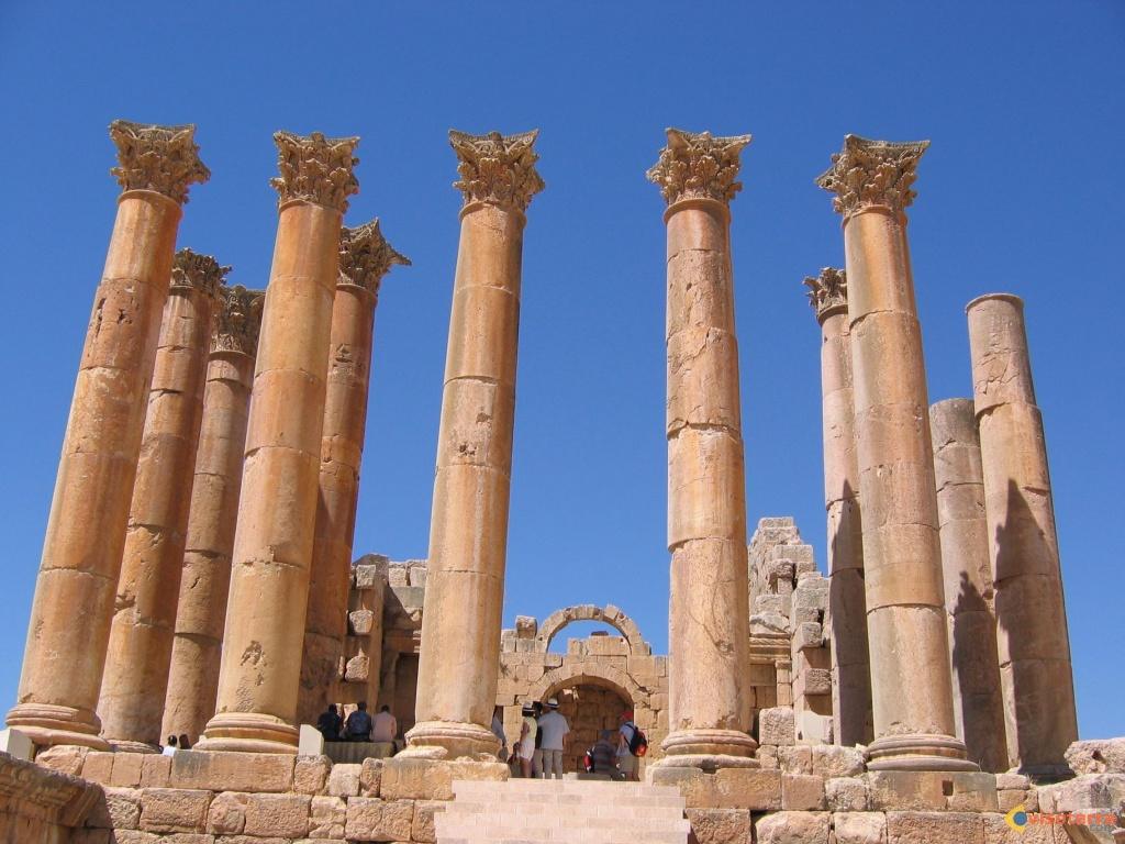 Templul din Efes