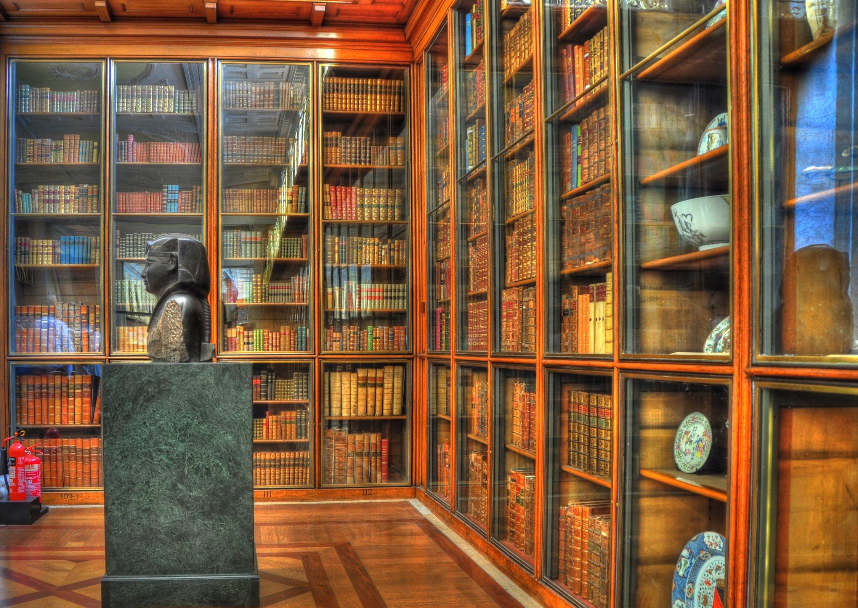 Iluminismul, British Museum