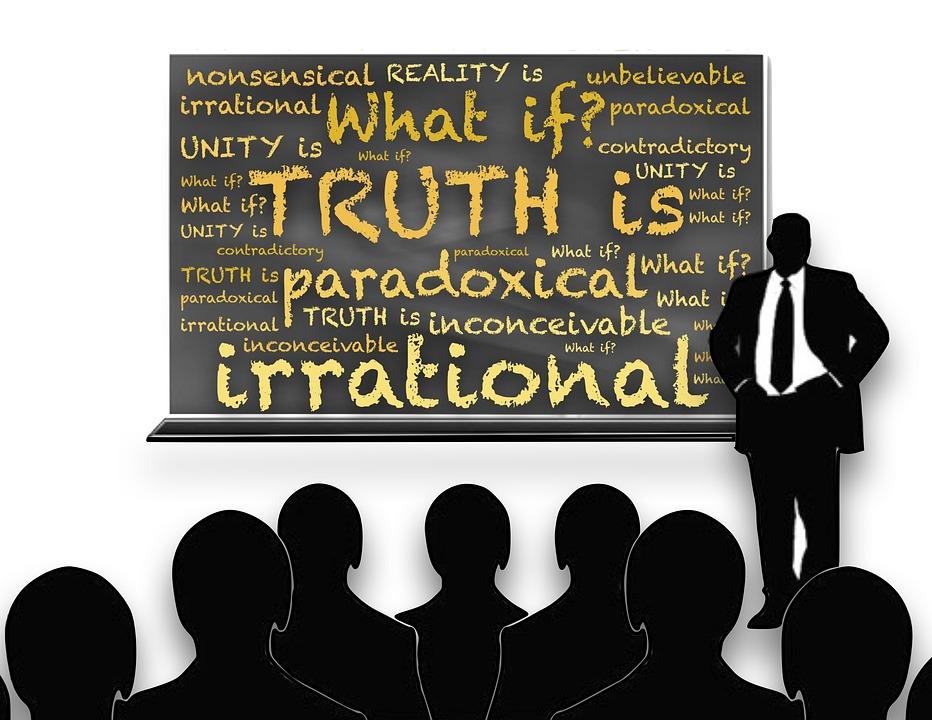 Paradoxuri vechi şi noi