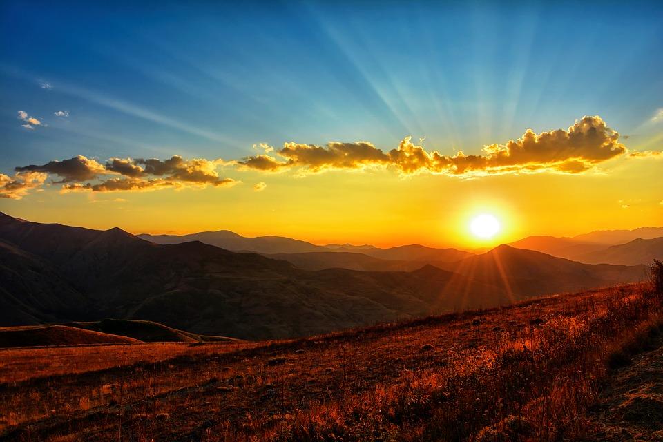 Ziua depăşirii si frumusetea planetei noastre