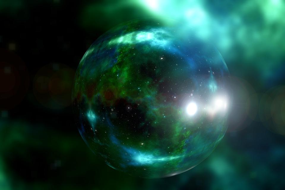 Biocentrismul si multiversul