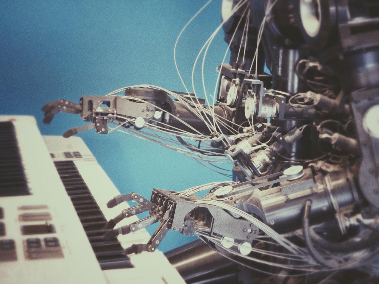 Undele cerebrale şi muzica viitorului