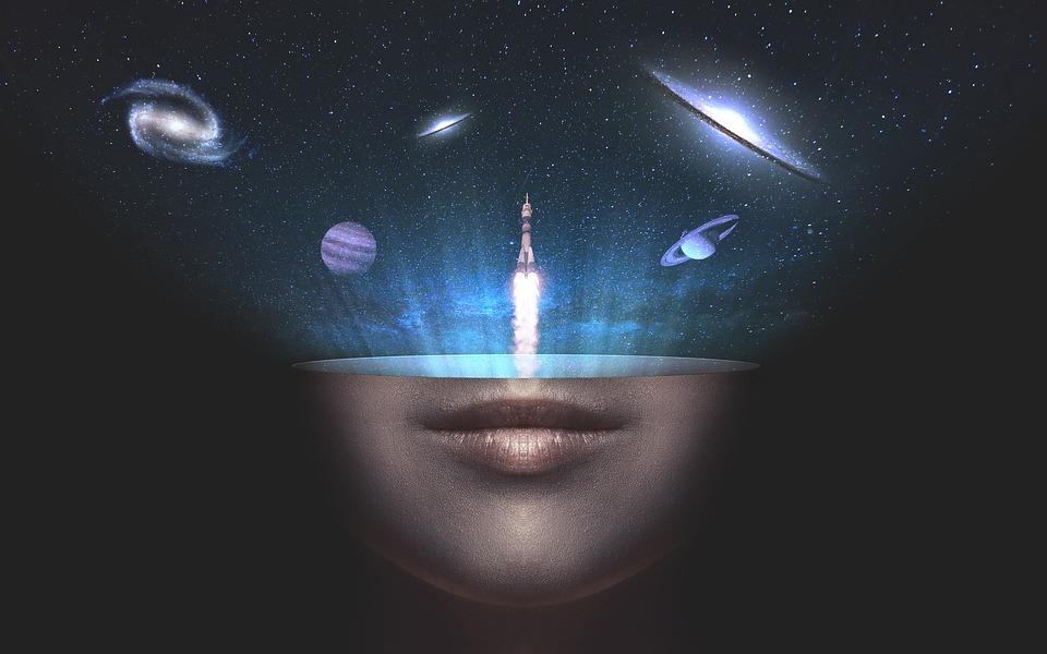 Curiozităţi ştiinţifice, razele cosmice