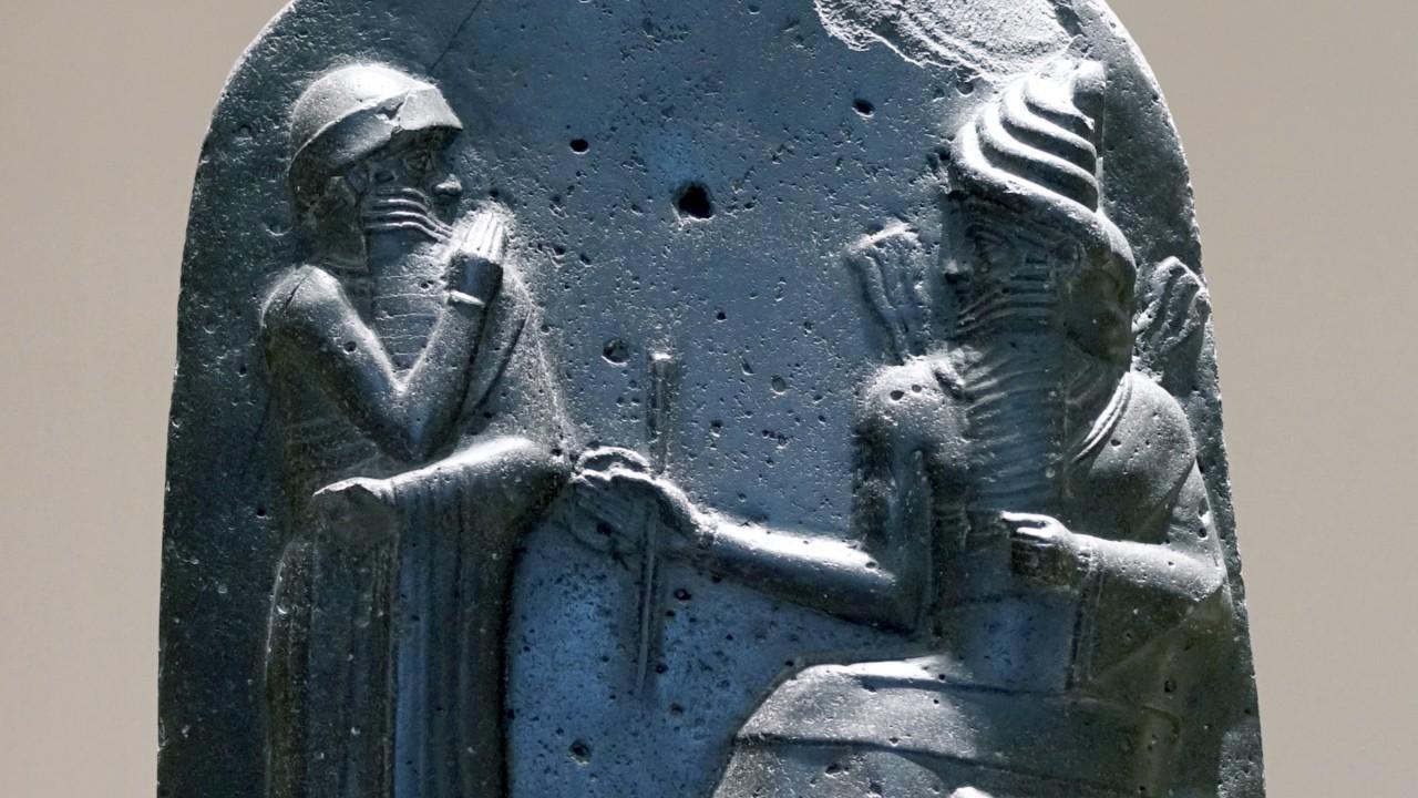 Legea talionului, sensul şi originea expresiei, Codul lui Hammurabi