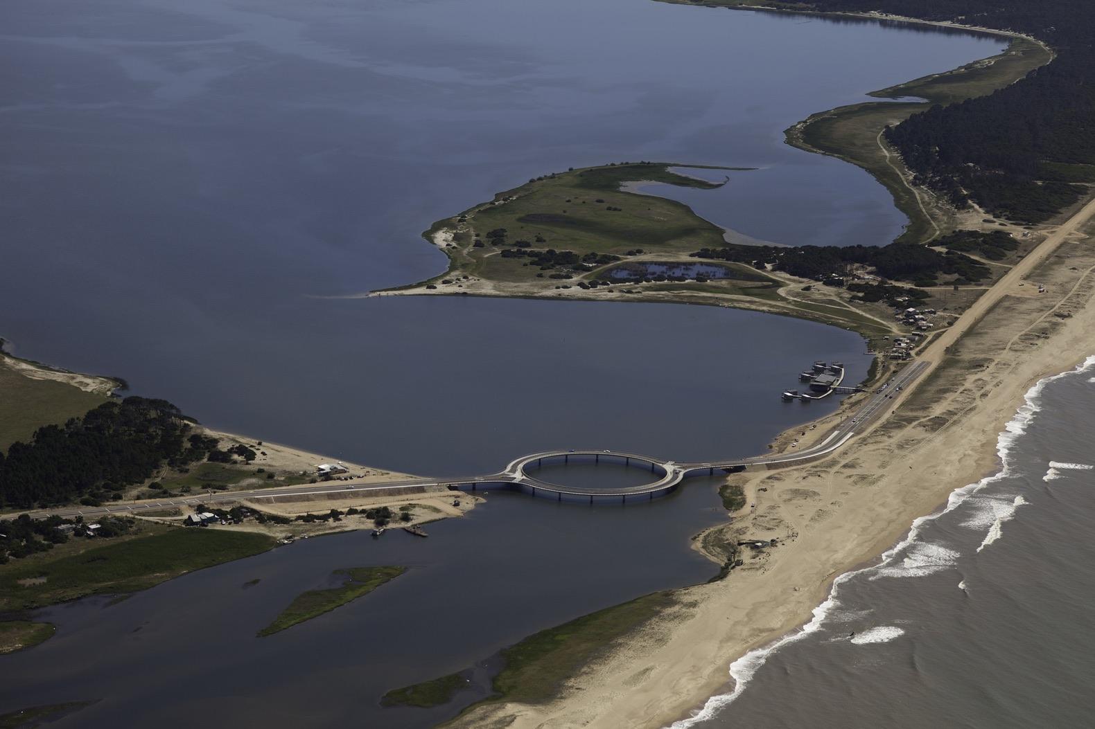 Pod circular, Uruguay