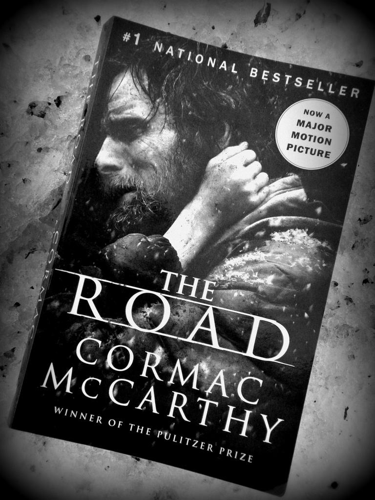 Cormac McCarthy, Drumul, The Road