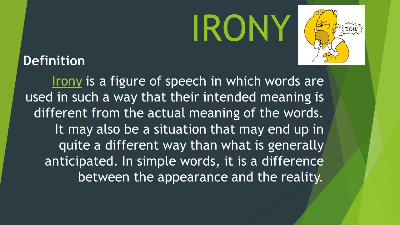 Ironia, un cuvânt explicat inadecvat în dicţionarele româneşti