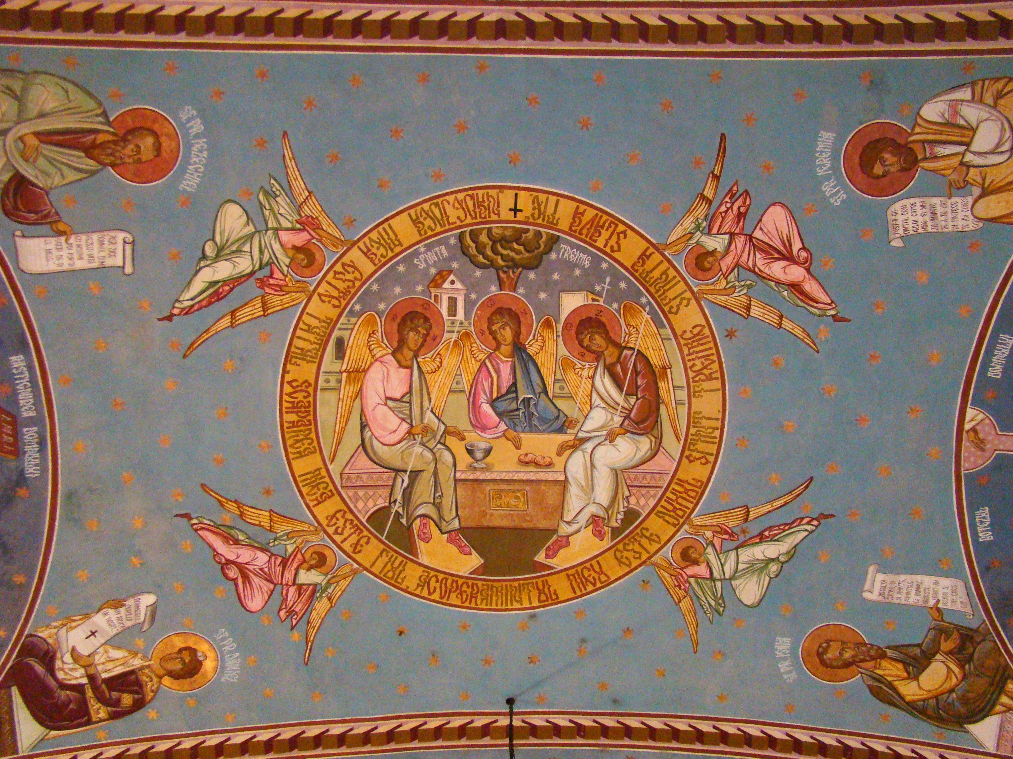 Mihail si Gavriil, Sărbătoarea Sfinţilor Arhangheli Mihail şi Gavriil