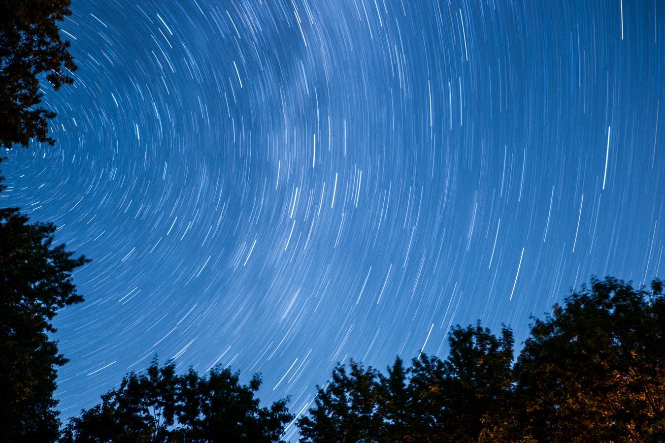 Anul 2019 din perspectiva astronomică şi astrologică, ploaie de meteoriti