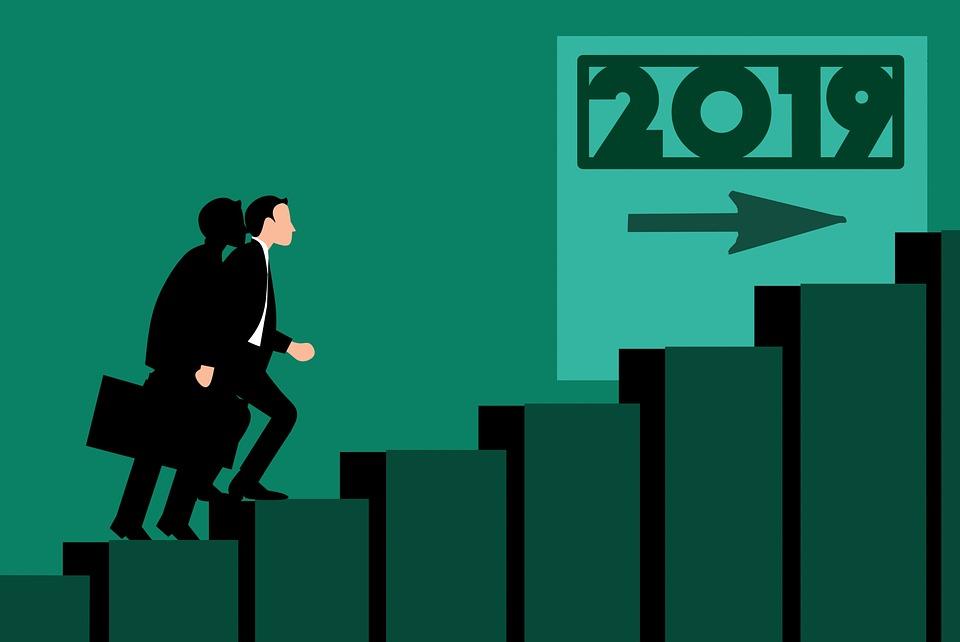 Anul 2019 din perspectiva astronomică şi astrologică, un nou inceput