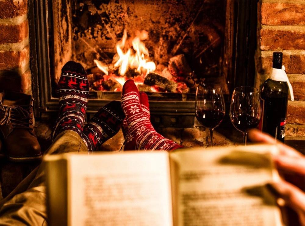 Jolabokaflod, Crăciun cu cărţi în ţara elfilor