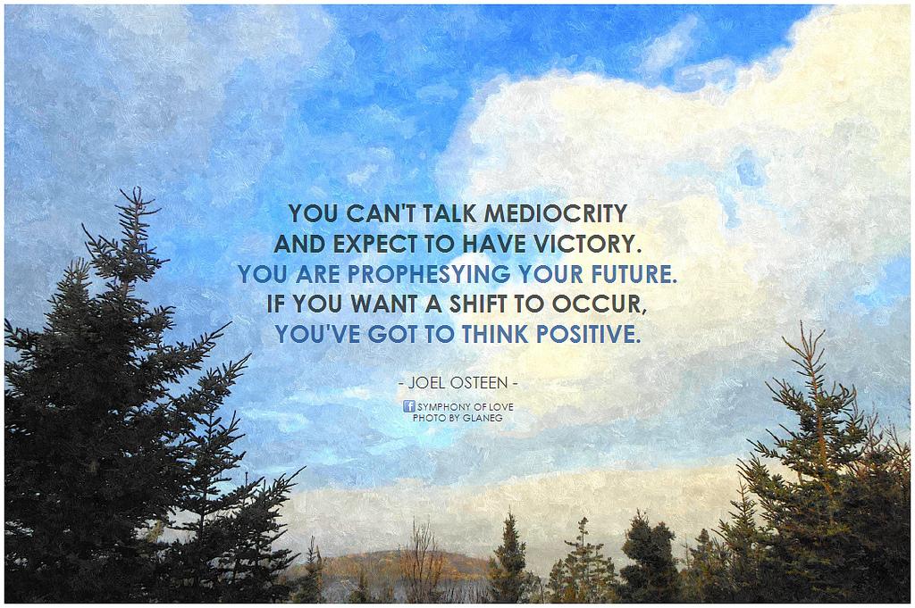 Mediocritatea ca atitudine de viaţă