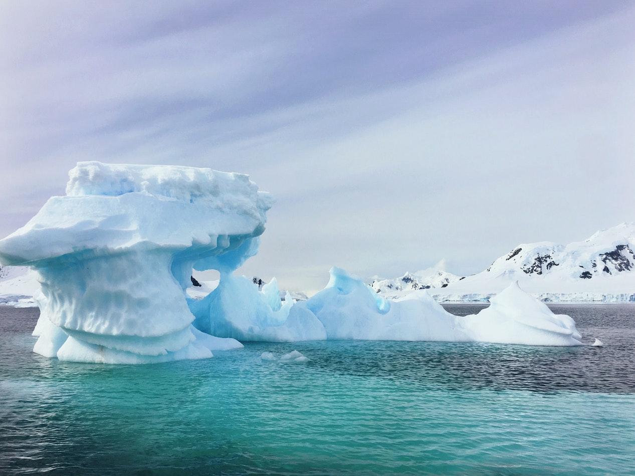 11 curiozităţi despre Terra, spatiu al extremelor